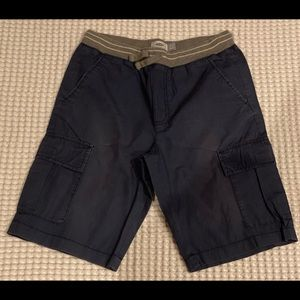Brand new boy shorts but tags ripped off